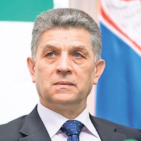 dr Sulejman Ugljanin