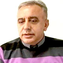 Zoran Petrov